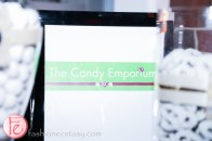 the candy emporium at hush hush party 2014