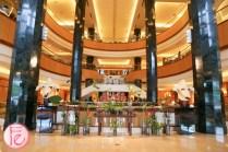 JW Marriott Hotel Seoul Gangnam