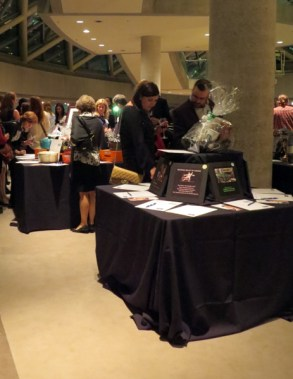 eat to the beat 2014 silent auction
