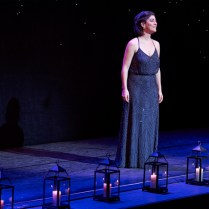 Ensemble Studio Competition finalist mezzo-soprano Zoe Band, 2014