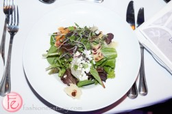 salad at wxn canada's most powerful women top 100 awards gala 2014
