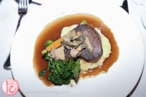 steak-fire roasted beef sirloin at wxn awards gala