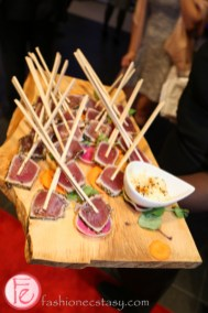 tuna at BOOMBOX Stanley Kubrick at TIFF bell lightbox