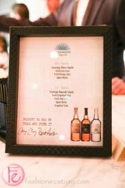 drink list boom box stanley kubrick at TIFF bell lightbox