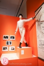 droog stanley kubrick exhibition at tiff bell lightbox