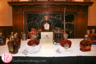 Crown Royal 75th anniversary limited edition Canadian whisky launch