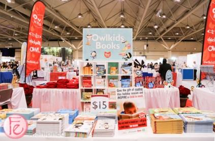 INSPIRE toronto international book fair lift-off party