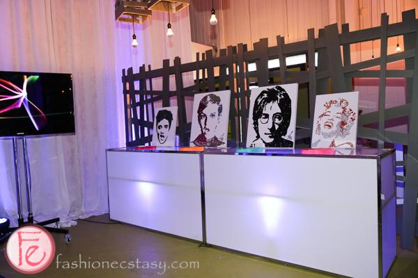 Jessica Gorlicky jessgo sound of art exhibit