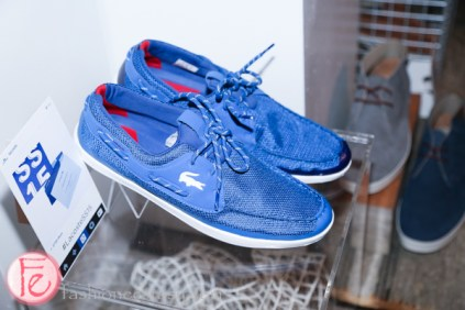 Lacoste spring summer 2015 shoe collection l.andsailing trf 2