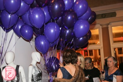 mirror ball 2014 balloon raffle