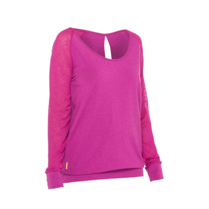 Lole orchid top