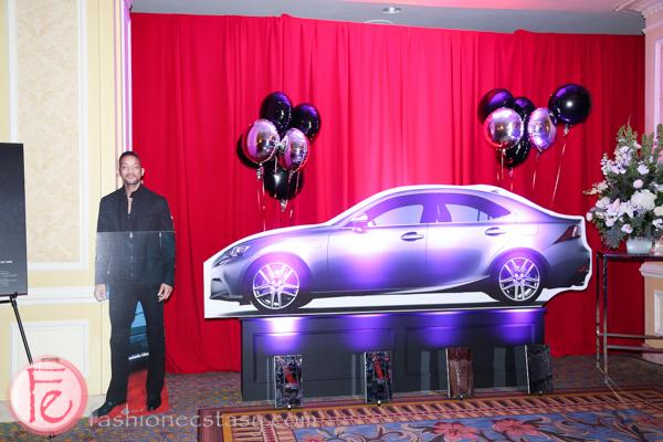 Silver Ball 2014 for Providence Healthcare Lexus