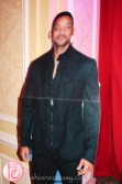 will smith Silver Ball 2014 for Providence Healthcare at fairmont royal york
