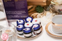 tea and tiaras table starlight children's foundation