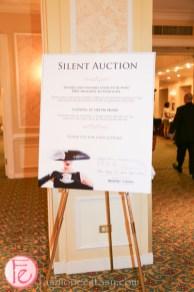 tea and tiaras starlight children's foundation silent auction