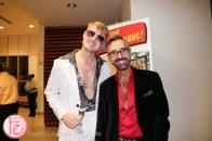 Brian Cartwright canadian lesbian and Gay archives clga disco gala 2014