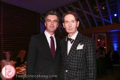 david dixon at canadian lesbian and Gay archives clga disco gala 2014