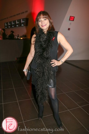 jeanne beker at canfar bloor street entertains 2014