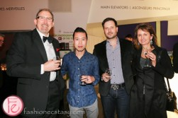 canfar bloor street entertains 2014