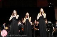 Toronto All-Star Big Band canfar bloor street entertains 2014