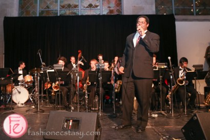 Toronto All-Star Big Band canfar bloor street entertains 2014
