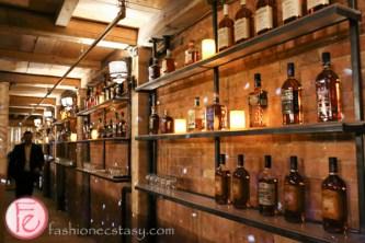 whiskey collection cc lounge toronto