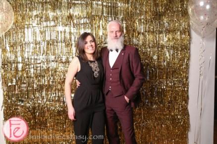 fashion santa media profile annual holiday party 2014 burroughes