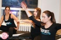 SURFSET Fitness Launch