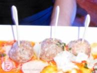 meatballs FFWD Toronto Star Cocktail Reception 2015