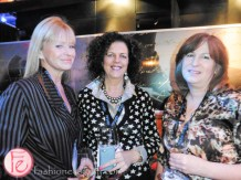 siren group FFWD Toronto Star Cocktail Reception 2015
