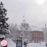 travel Sapporo snow season
