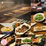 Niseko-yakitori restaurant