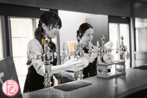 Sapporo Beer Museum bar