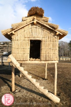 Shiraoi Ainu Museum