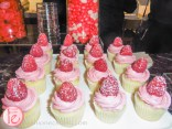 Sophisticated Sweet Tooth – Petite & Sweet cupcakes