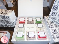 Sophisticated Sweet Tooth – Petite & Sweet customizable box
