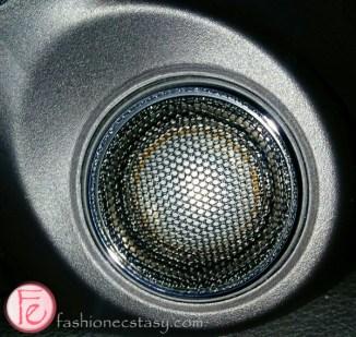 2014 Acura RLX ELITE speaker
