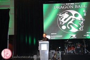 Dragon Ball 2015 Yee Hong Community Wellness Foundation