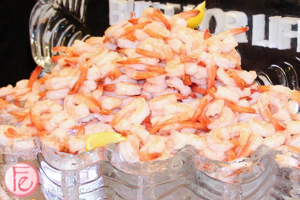 shrimp tower dragon ball 2015 yee hong