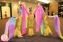 chinese culture dance