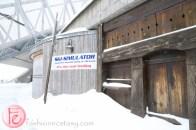 Holmenkollbakken ski jump simulator oslo