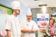 John Higgins SoLocal Cooking Competition with Sol Cuisine-tofu