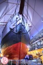 Oslo Bygdøy Norwegian Maritime Museum-7