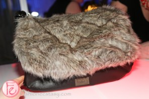 Riobel fur bag
