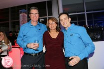 riobel 20th anniversary party