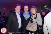 Glen Peloso riobel 20th anniversary party