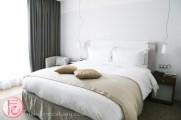Sofitel Paris Arc de Triomphe luxury room