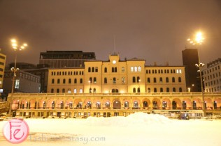 oslo Youngstorget