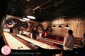 oslo Youngstorget shuffleboard