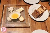 oslo oro bar set menu-four cheeses